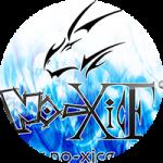noxice logo fanzine nantes
