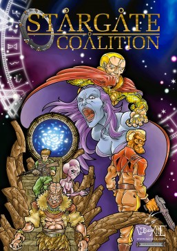 stargate coalition jeu de role pdf