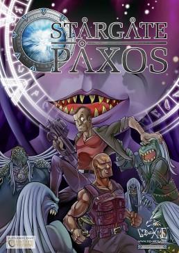 stargate paxos noxice coalition