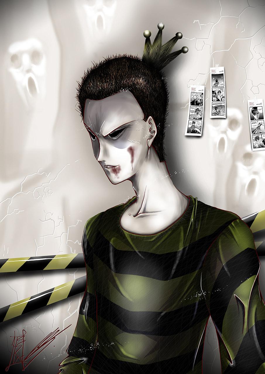 cheloux zombie artbook noxice