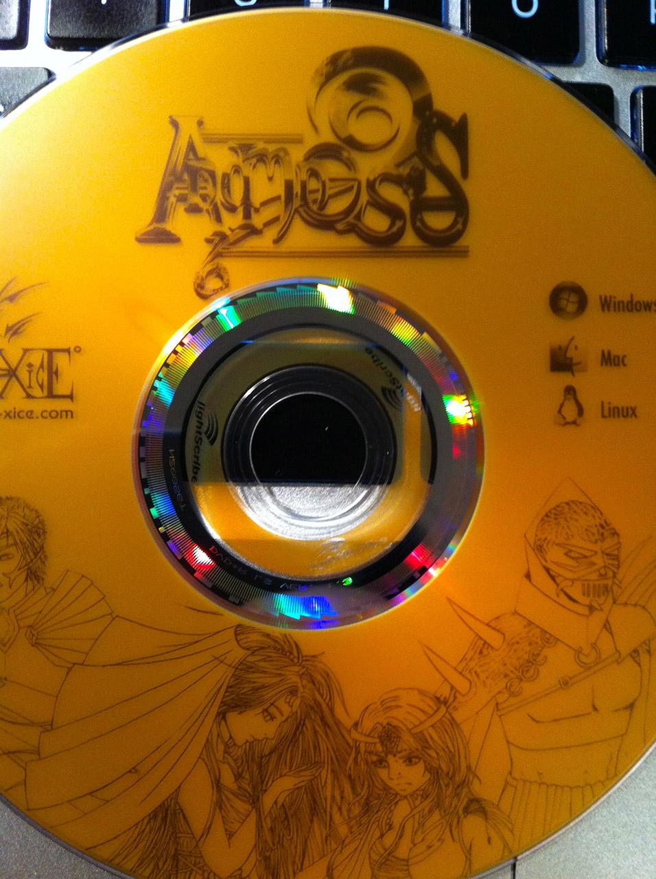 anamnesis dvd visual novel noxice