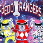 Pedo Rangers San Lee noxice manga