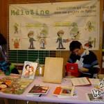 Mangacity 1 Convention manga Rennes