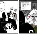 zorra exploratrice littlezero strip comic noxice