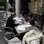Atelier manga festival High Score 5 Boulogne-Billancourt No-Xice©