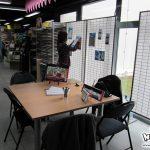 Atelier dessin manga Nantes Hélio par le fanzine No-Xice© San Lee