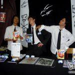 Convention manga Épitanime 14 | Epita 2006 | No-Xice©