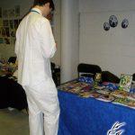 Convention manga Paris Manga 7 | PM février 2009 | No-Xice©