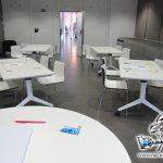 Atelier de dessin manga à Orvault, médiathèque Ormedo en 2015, par le fanzine No-Xice©