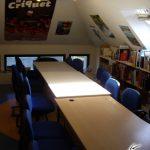 Atelier de dessin manga à la bibliothèque du Pouliguen en 2011, par No-Xice©
