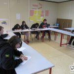 Apprendre à dessiner manga à Saint-Aubin-du-Cormier par No-Xice©