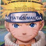 Apprendre le dessin manga à Remouillé par le fanzine No-Xice© Nantes
