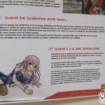 Atelier manga 2014 à Renac, fanzine No-Xice© nantais