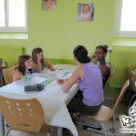 Atelier manga au SIVOM du Canton de Riaillé à Teillé en 2010 par No-Xice©