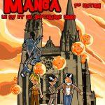 Salon manga Chartres Manga 1 en 2008 à Chartres, équipe No-Xice©