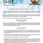 Concours VN Épitanime 20 en 2012 à Paris porte d'Italie, No-Xiciens, No-Xiciennes