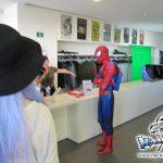 Convention geek cosplay Imagination Art Expo 3 No-Xice© 2017 Savenay