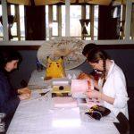Convention manga Japanim Spirit 4 en 2004 à Vannes, équipe No-Xice©