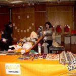 Convention Mangacity 4 à Rennes en 2008, stand No-Xice©