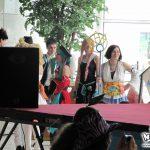 Convention jeux vidéo cosplay Pixel d'Avril 1 No-Xice© fanzine Nantais