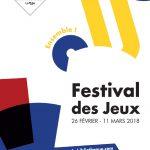 Festival jeux société 2018 St Herblain
