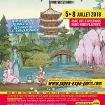 Japan Expo 2018 Nantes No-Xice©