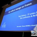 Conférence manga Pont-Château No-Xice©