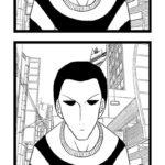cheloux chronicles #042 San Lee manga noxice