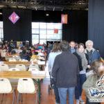 Double 6 St Herblain jeux Nantes